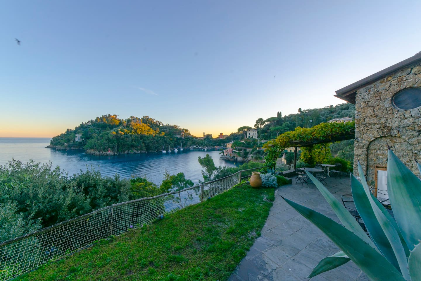 Apartment Hintown Unbelievable  GuestHouse in Portofino photo 18471126