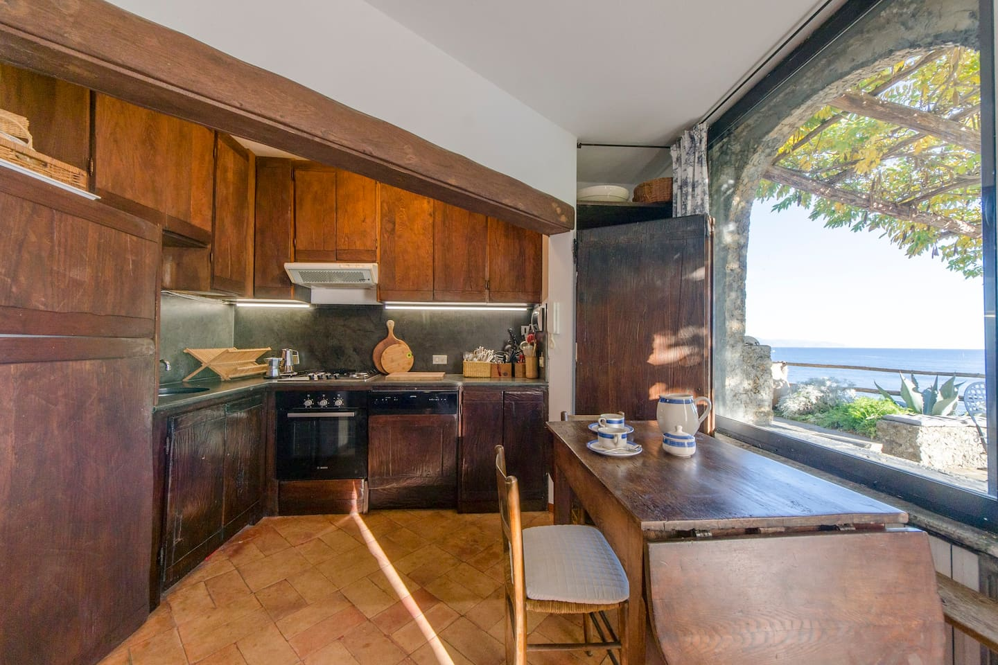 Apartment Hintown Unbelievable  GuestHouse in Portofino photo 18565609