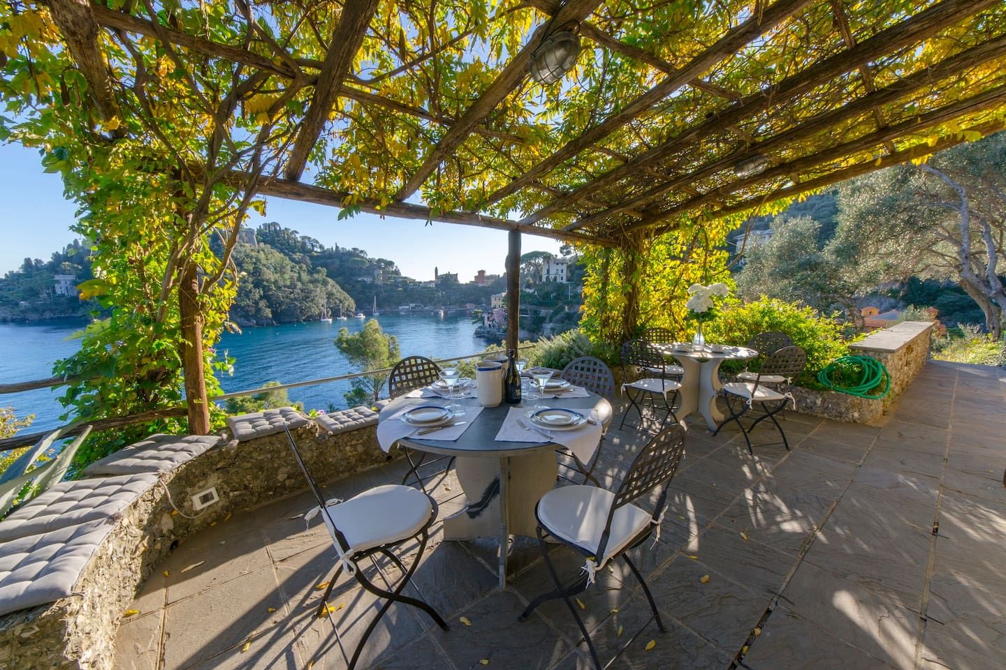 Hintown Unbelievable  GuestHouse in Portofino photo 18352690