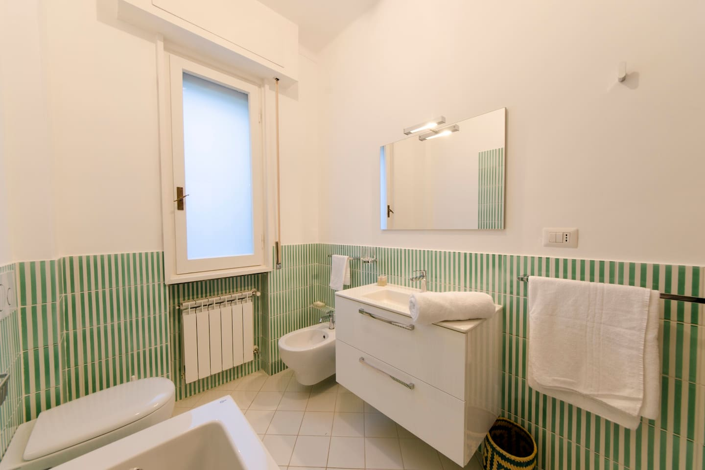 Apartment Hintown Charming Family Flat in Santa Margherita photo 18611548