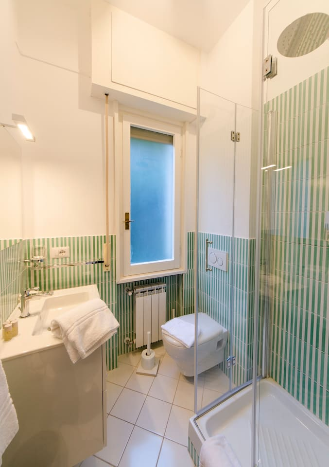 Apartment Hintown Charming Family Flat in Santa Margherita photo 18611546