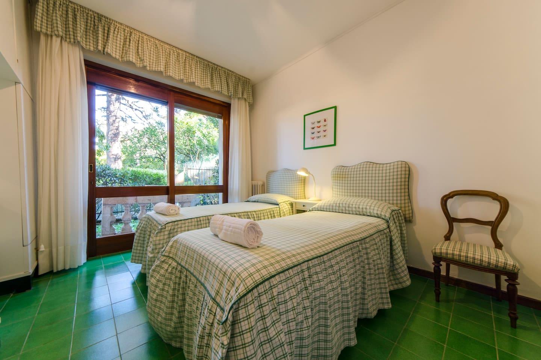 Apartment Hintown Charming Family Flat in Santa Margherita photo 18407508