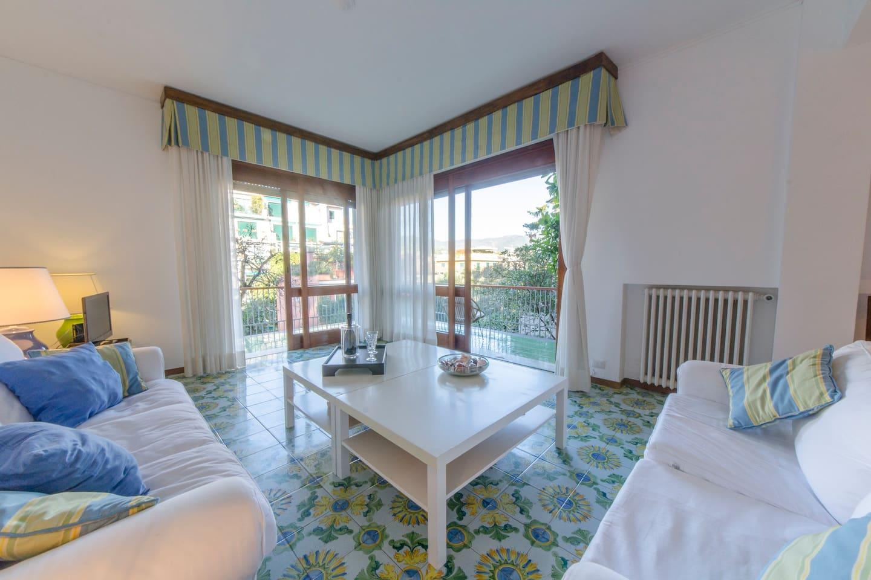 Apartment Hintown Charming Family Flat in Santa Margherita photo 18350975