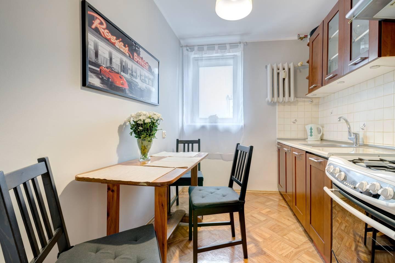 Apartment Przytulne mieszkanie  blisko Starego miasta photo 25846679
