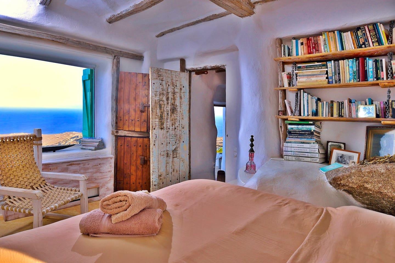 Apartment Spoiling artistic villa - stuning panoramic views photo 16709168