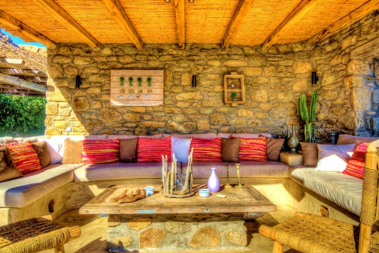 Apartment Spoiling artistic villa - stuning panoramic views photo 16972784