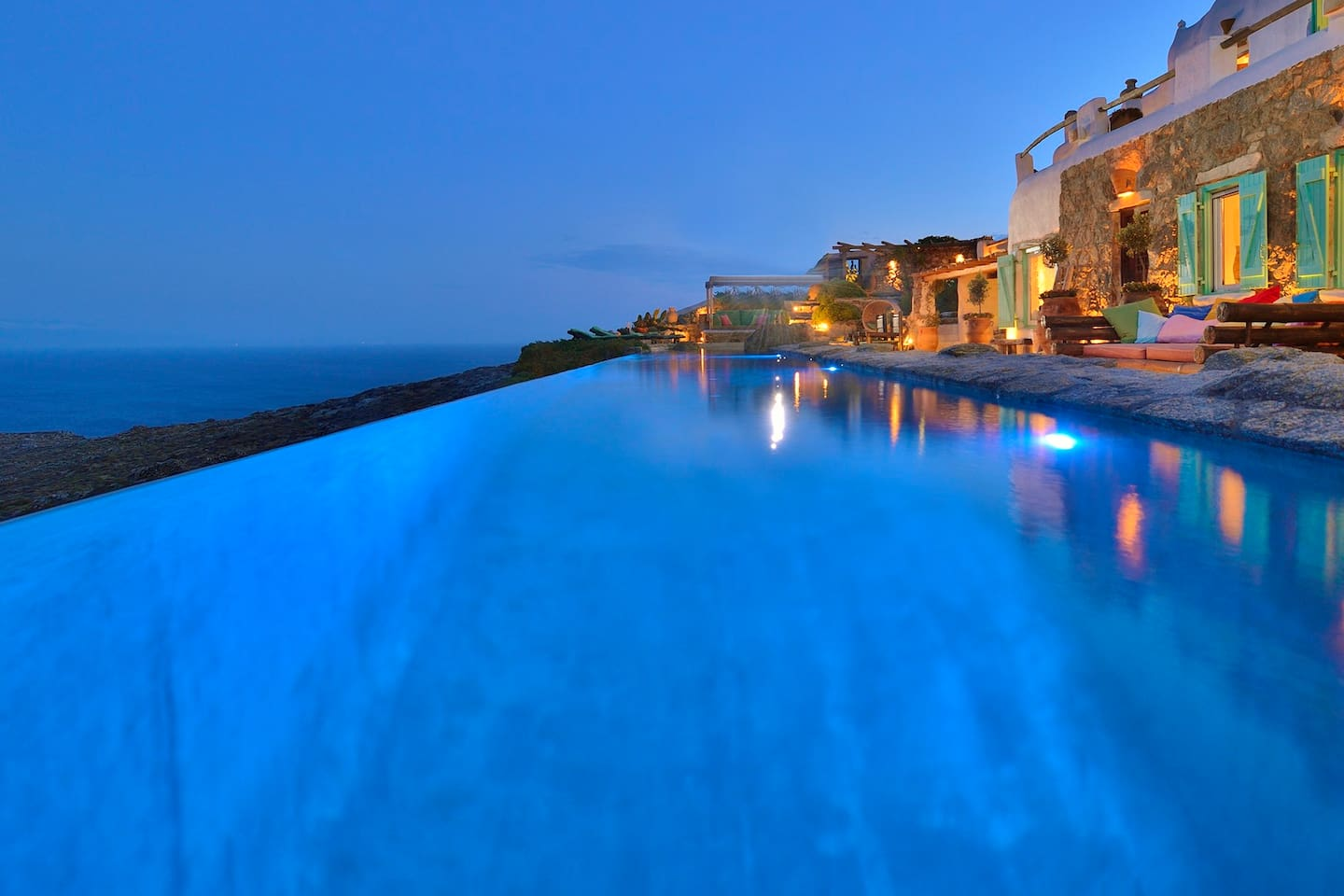 Apartment Spoiling artistic villa - stuning panoramic views photo 16817865