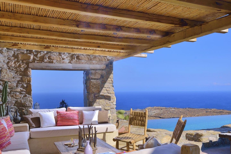 Apartment Spoiling artistic villa - stuning panoramic views photo 16972808