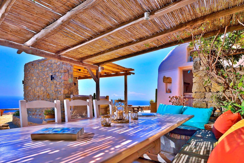 Apartment Spoiling artistic villa - stuning panoramic views photo 16972830