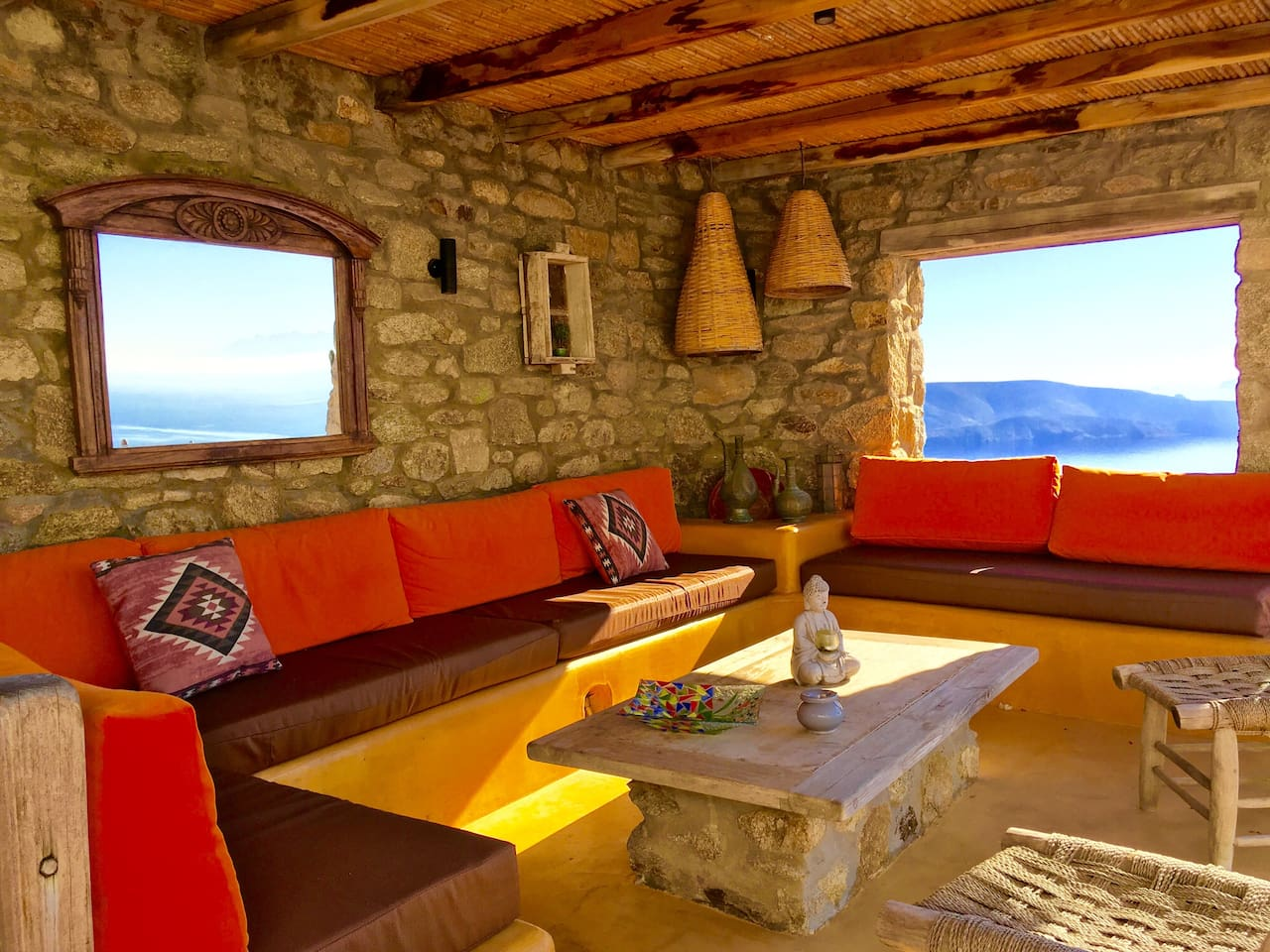 Apartment Spoiling artistic villa - stuning panoramic views photo 16972836