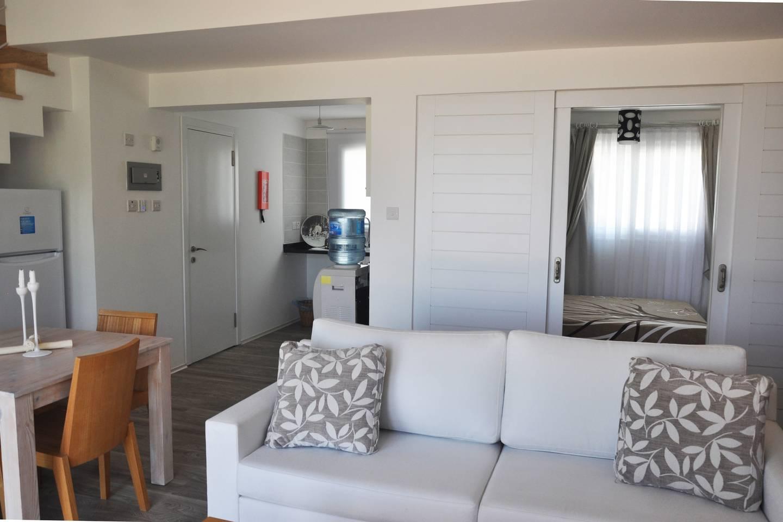 Joya Cyprus Seashells Garden Apartment photo 28575487