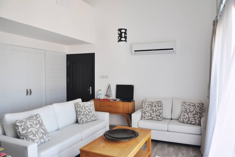 Joya Cyprus Seashells Garden Apartment photo 28575489