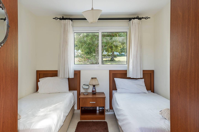 Joya Cyprus Maroon Garden Apartment photo 28169491