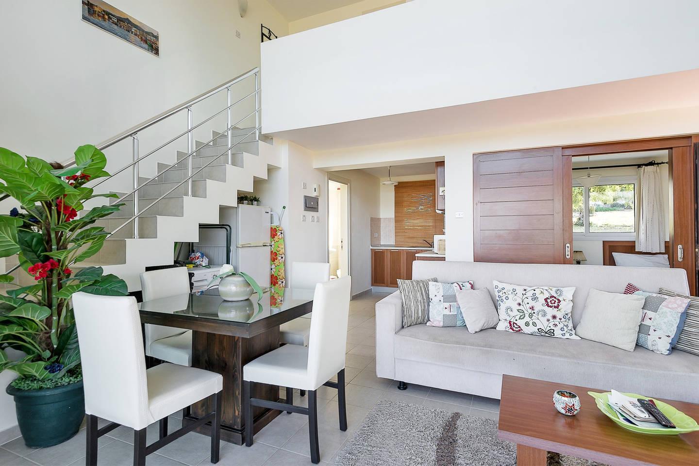 Joya Cyprus Maroon Garden Apartment photo 28169487