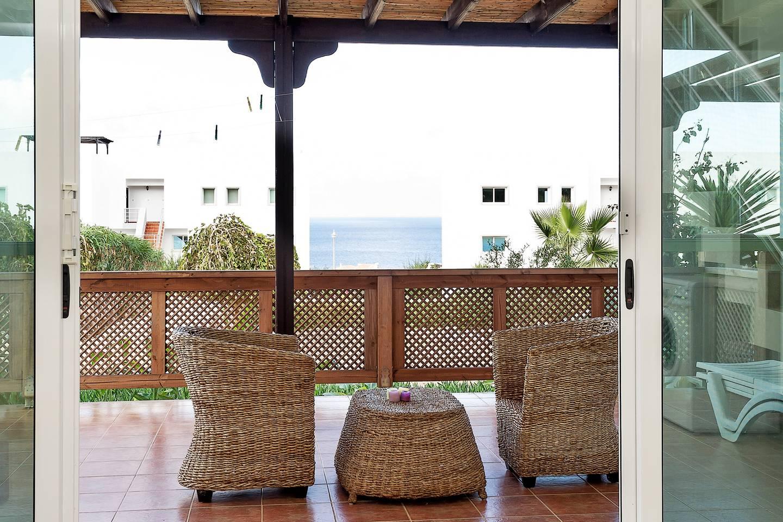 Apartment Joya Cyprus Sahara Garden Apartment photo 28576172