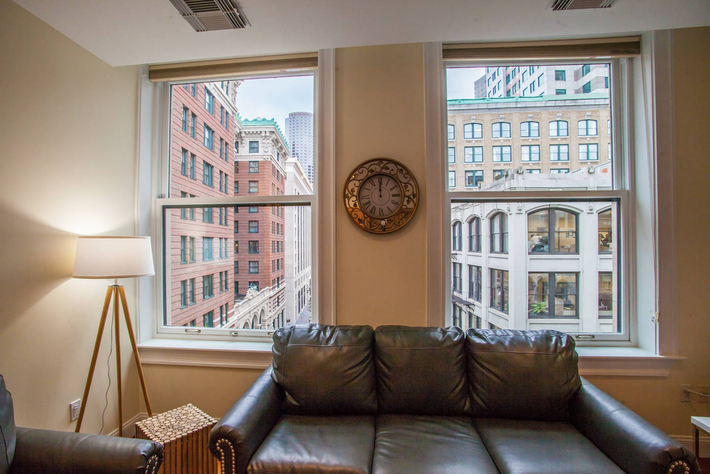 Apartment Faneuil Hall North End 4 Beds  2 Bath Downtown photo 16922757