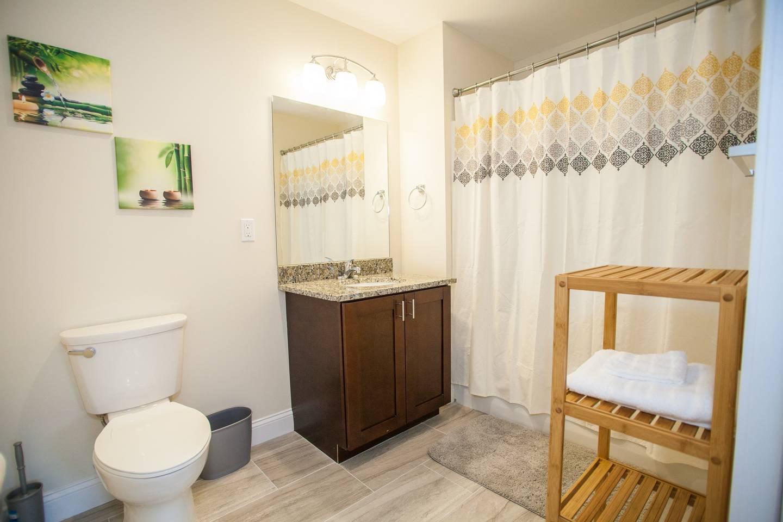 Apartment Luxe 4 bed 2 bathroom Condo   Back Bay   Fenway photo 25691888