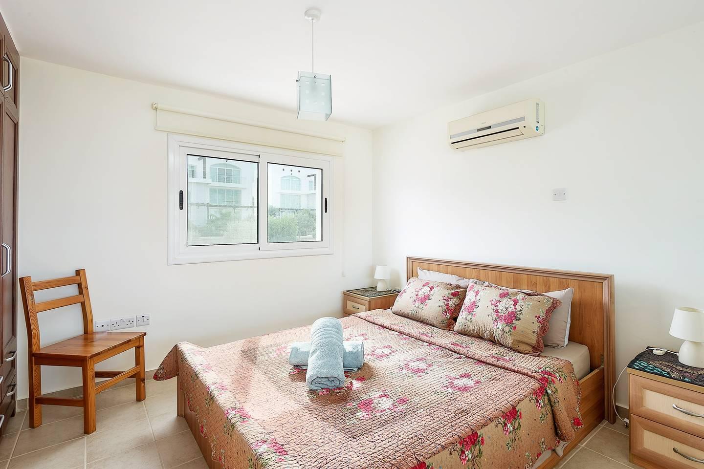 Joya Cyprus Starbright Garden Apartment photo 18228638