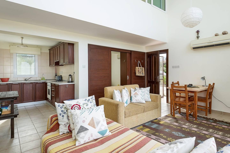 Joya Cyprus Starbright Garden Apartment photo 28376392