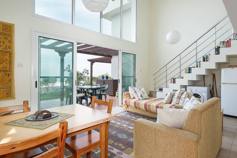 Apartment Joya Cyprus Starbright Garden Apartment photo 28371275