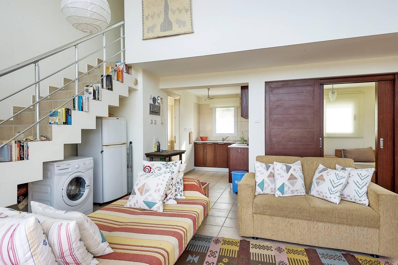 Joya Cyprus Starbright Garden Apartment photo 28362480