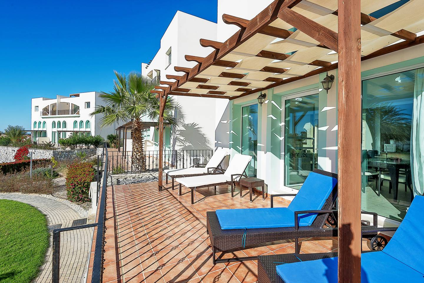 Joya Cyprus Sun-Kissed Garden Apartment (Free Wifi & Free Welcome Pack) photo 18674220