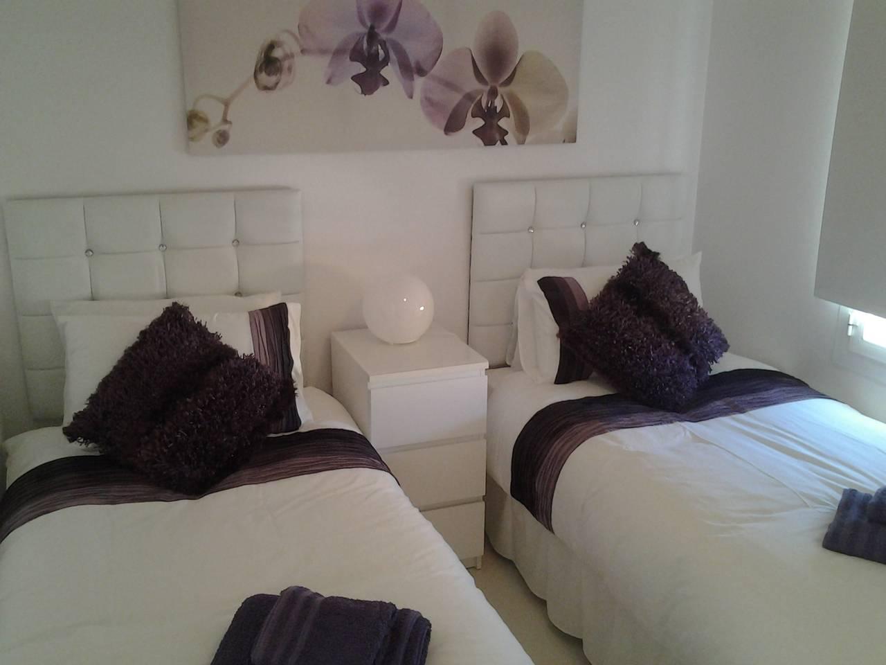 Apartment luxury 6 rooms villa with pool   jacuzzi - P banus photo 25684322