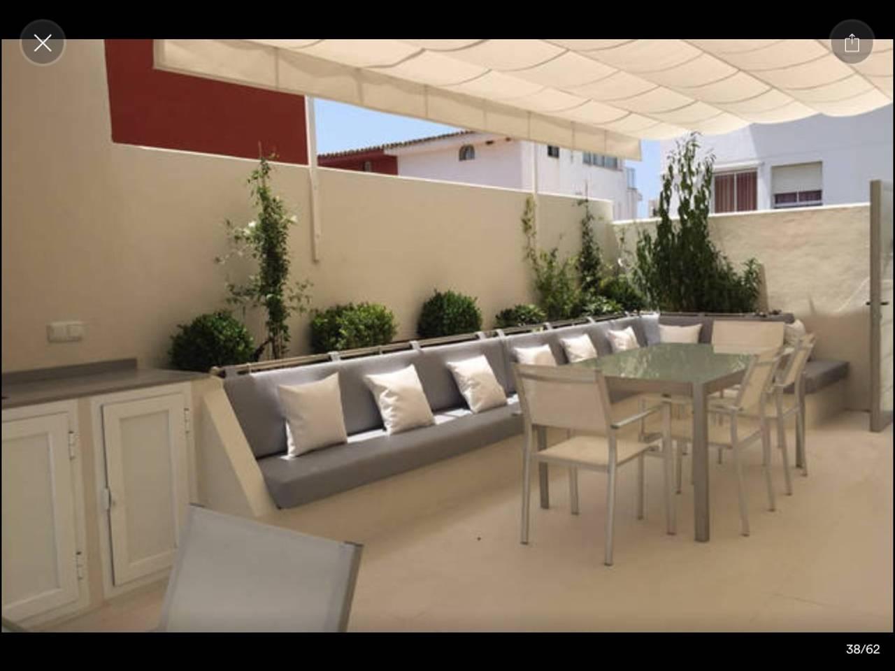 luxury 6 rooms villa with pool & jacuzzi - P.banus photo 25855545