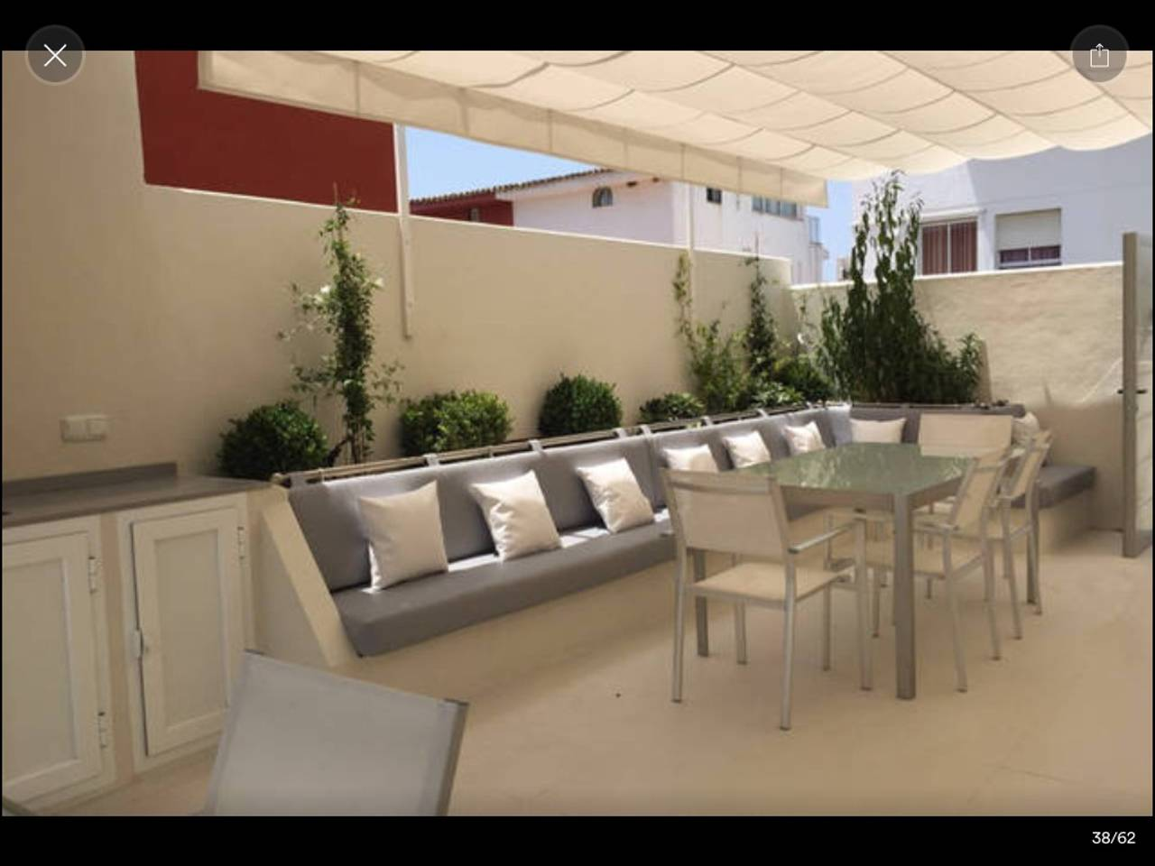 Apartment luxury 6 rooms villa with pool   jacuzzi - P banus photo 25662523