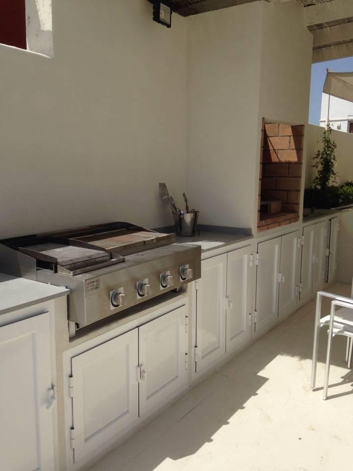 Apartment luxury 6 rooms villa with pool   jacuzzi - P banus photo 25684328