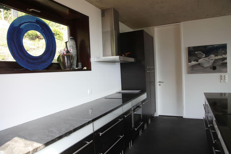 Apartment Modern artistic villa with unbeliveble lake views photo 28616011