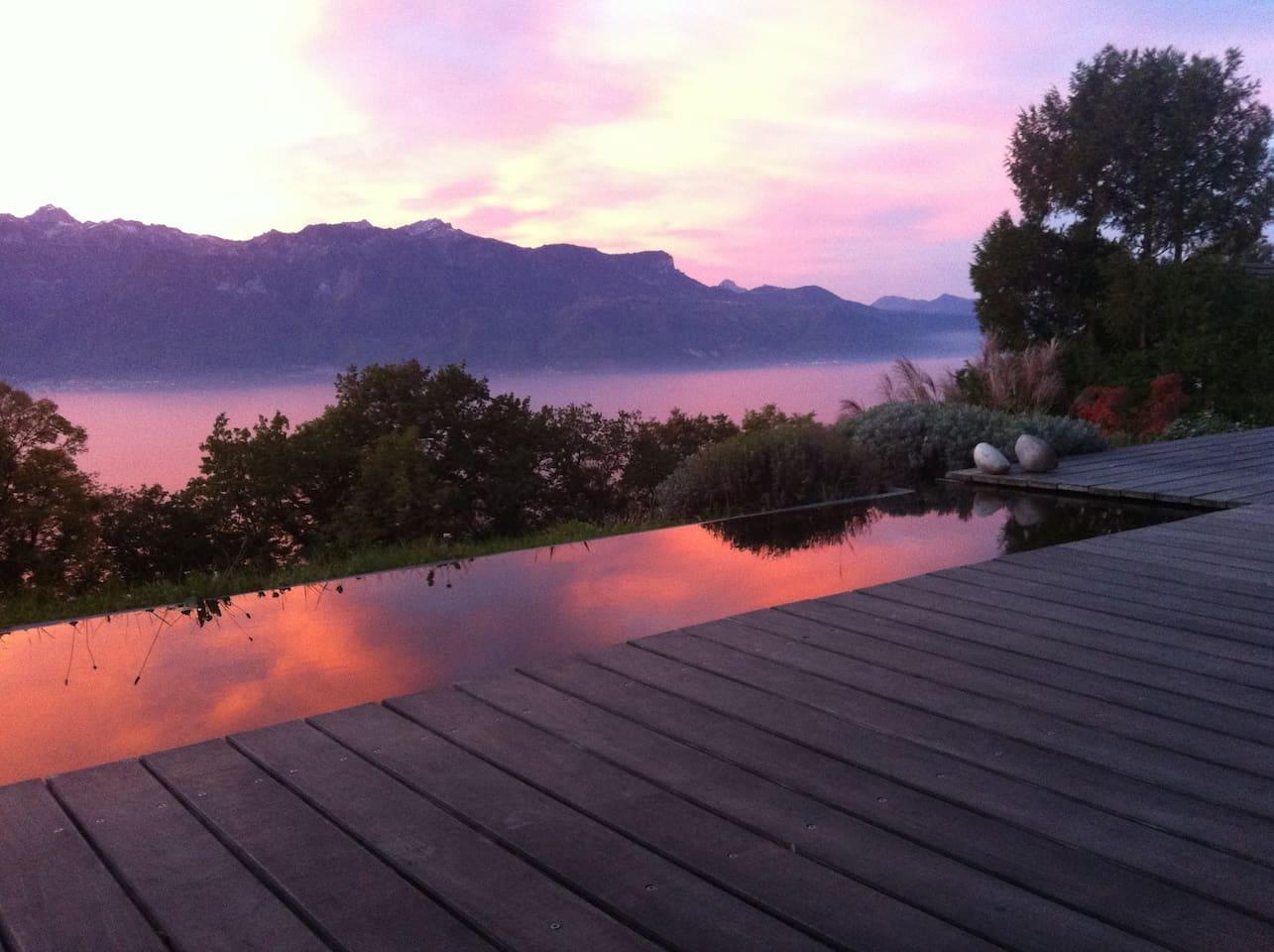 Apartment Modern artistic villa with unbeliveble lake views photo 28616001