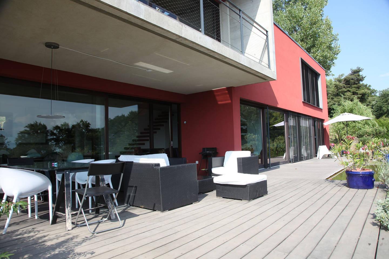 Apartment Modern artistic villa with unbeliveble lake views photo 28629631