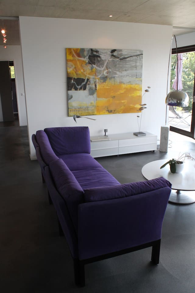 Apartment Modern artistic villa with unbeliveble lake views photo 28293177