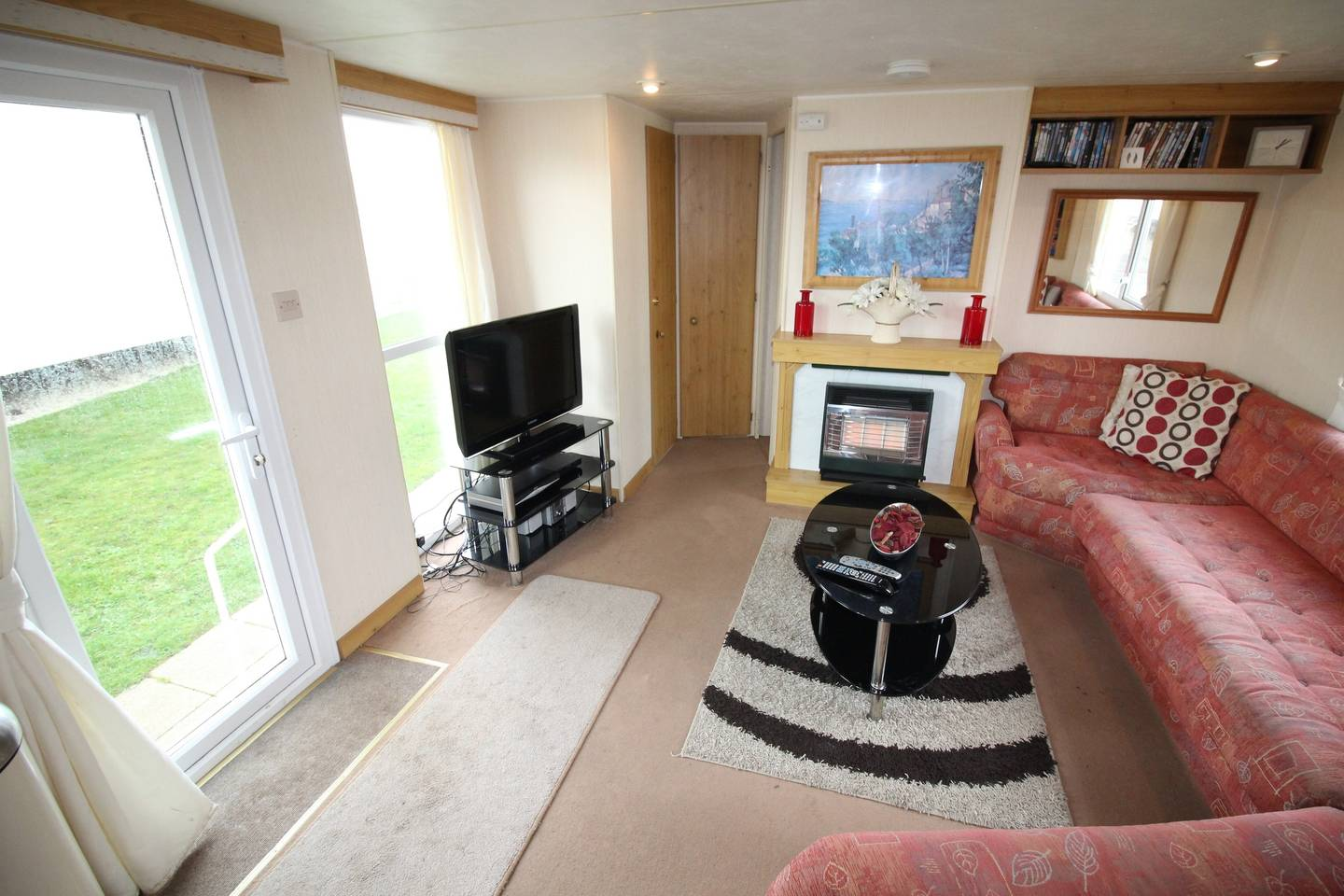 Apartment 3 Bed Caravan  Reighton Sands  Filey photo 18766353