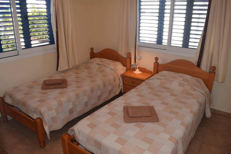 Apartment Villa Cresslan - 2 Bedroom Villa - 100m from Beach photo 25906297