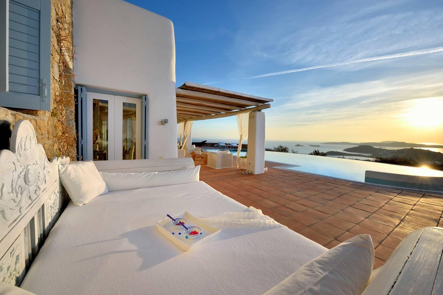 Apartment Amazing panoramic views villa close to town photo 23186663