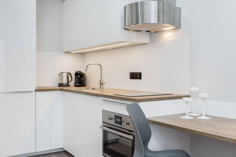Modern Studio Apartment photo 18468906