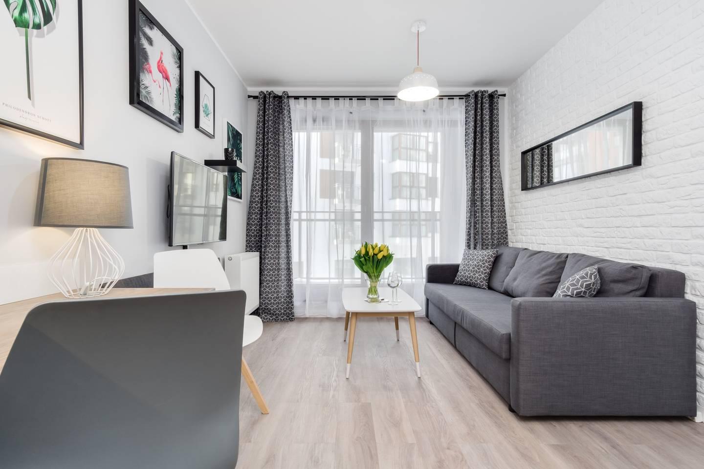 Apartment Modern Studio Apartment photo 18171001