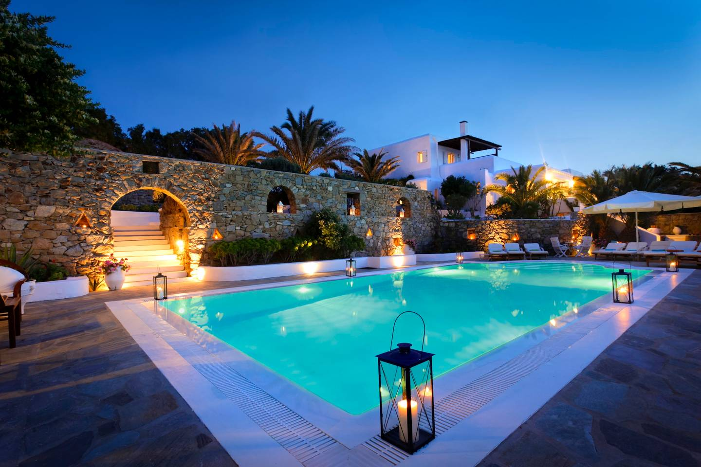 Apartment Luxurious gorgeous villa with 5 star hospitality photo 23650377