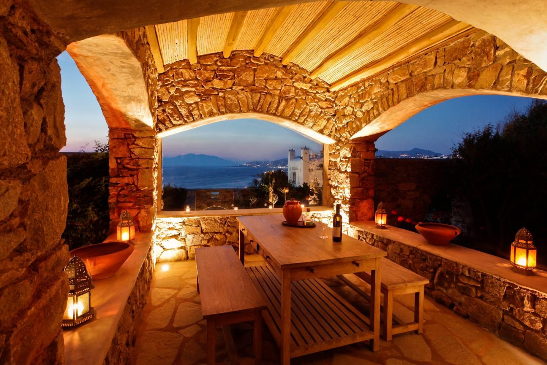 Apartment Luxurious gorgeous villa with 5 star hospitality photo 23650395