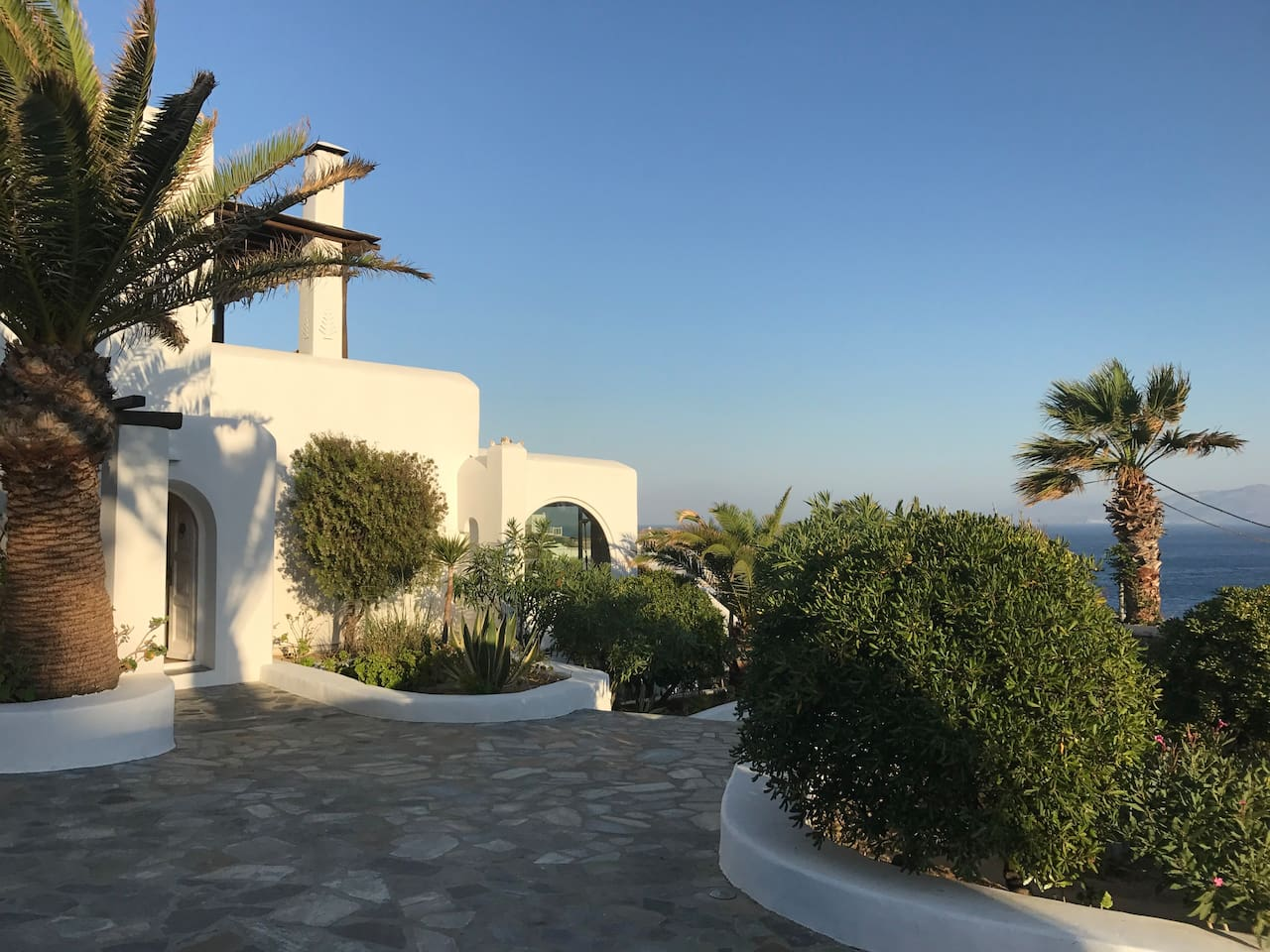 Apartment Luxurious gorgeous villa with 5 star hospitality photo 23650405
