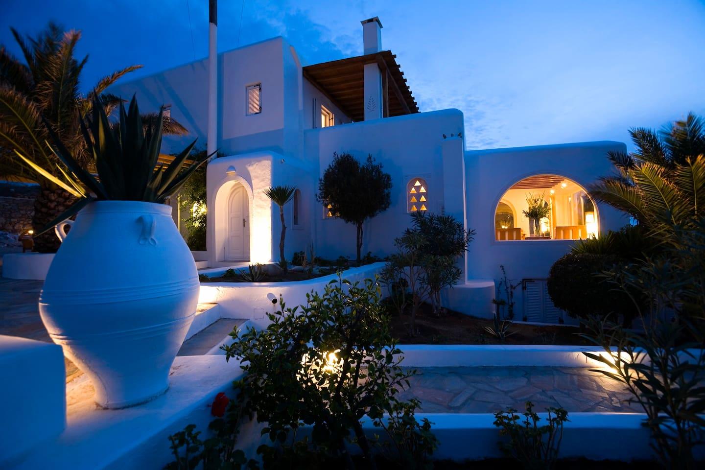 Apartment Luxurious gorgeous villa with 5 star hospitality photo 23650418