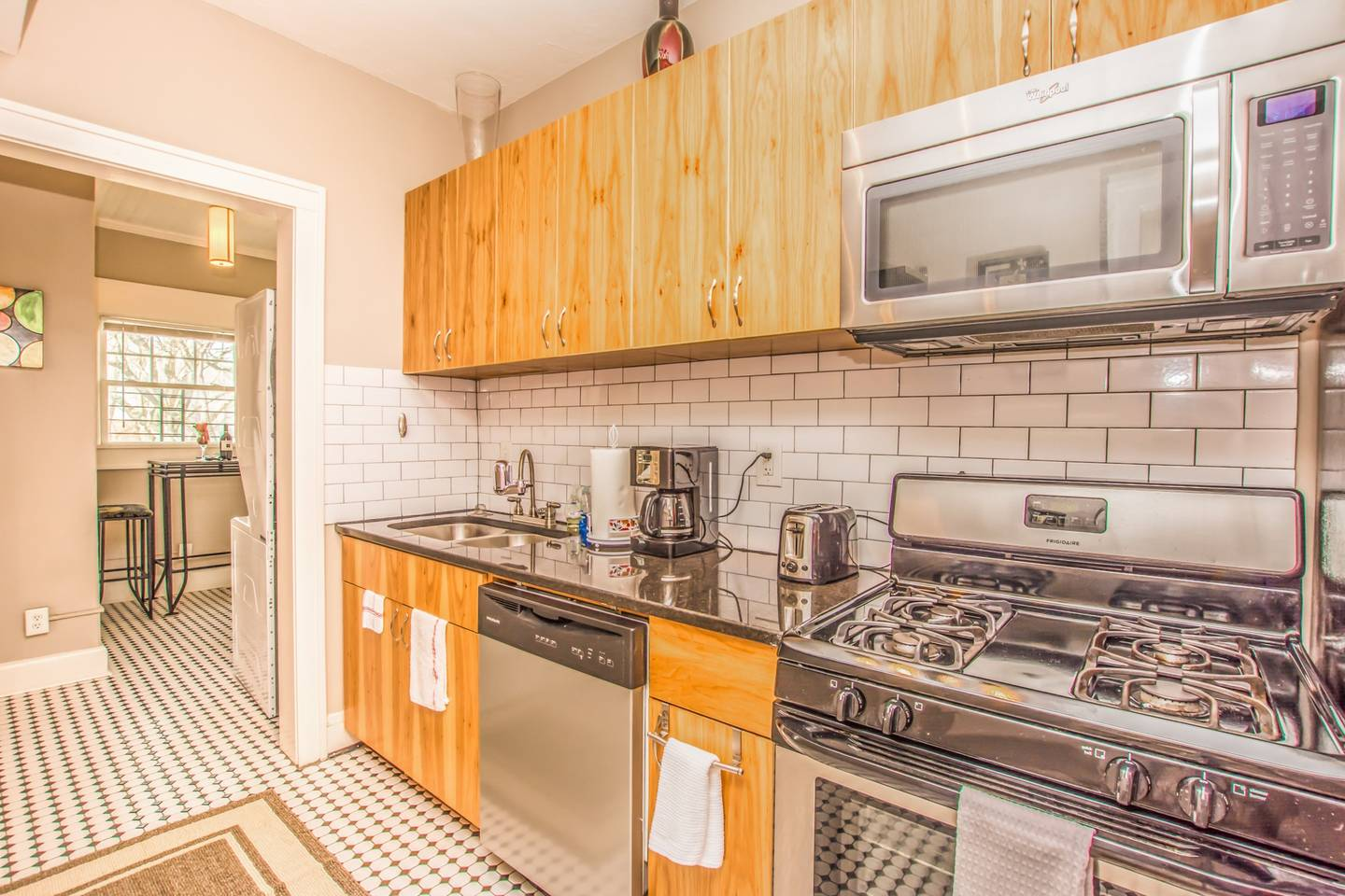 Apartment Ponce City Apartment in the        of Midtown photo 25452853