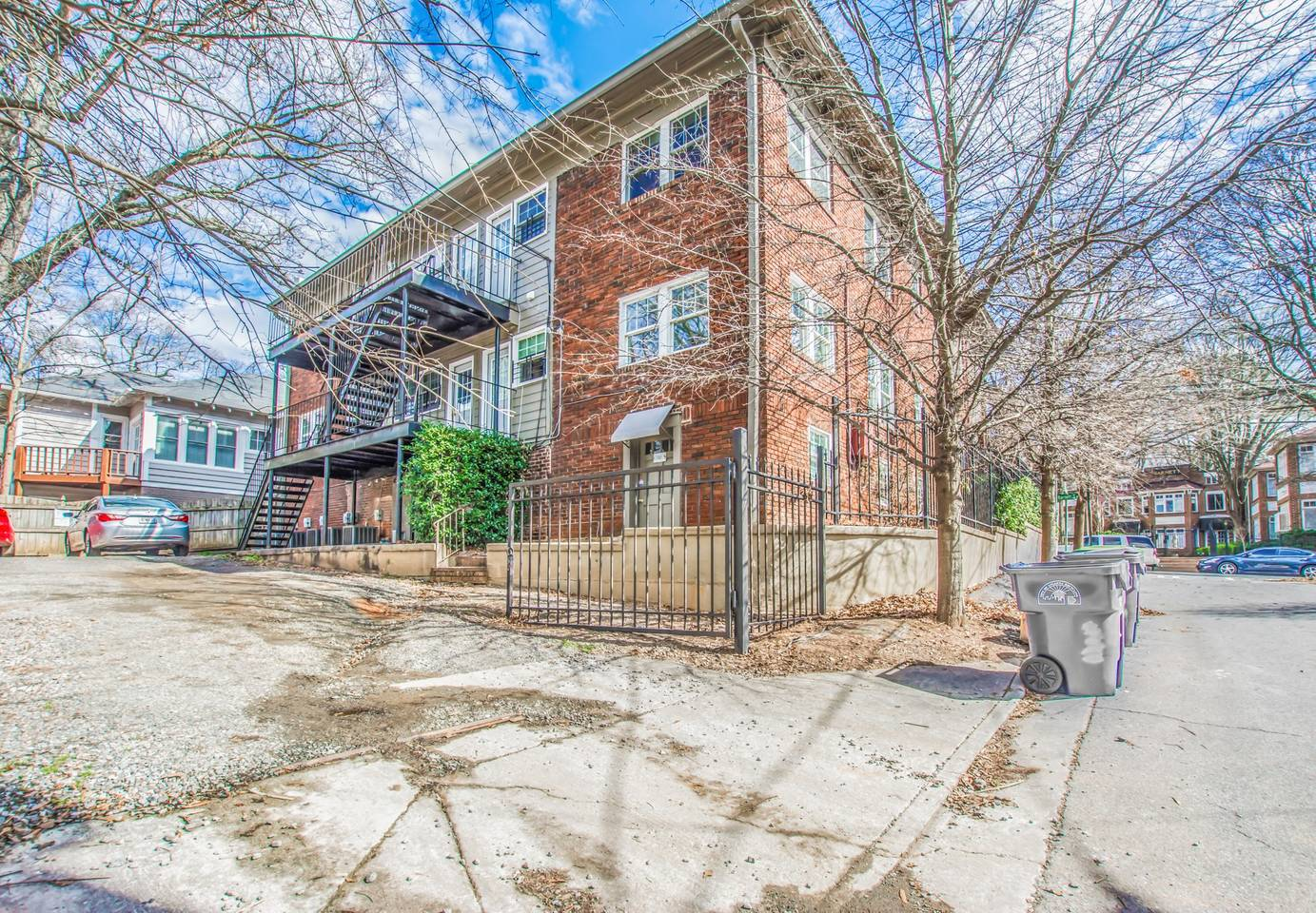 Apartment Ponce City Apartment in the        of Midtown photo 16768127