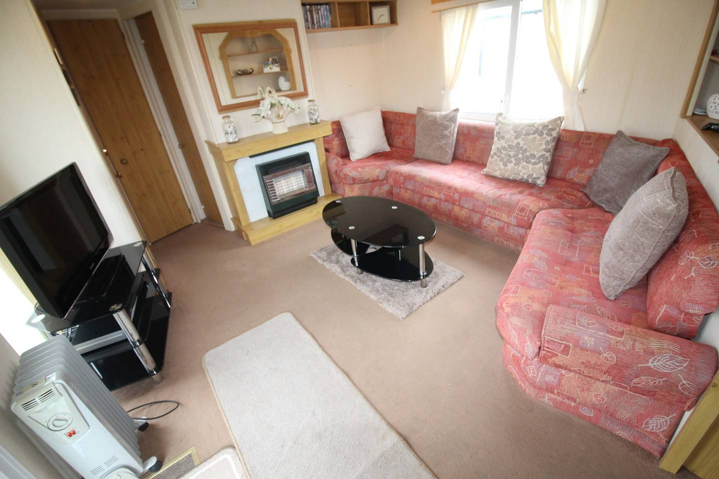 Apartment 3 Bed Caravan  Reighton Sands  Filey photo 18766351