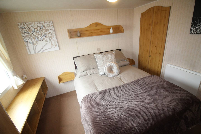 Apartment 3 Bed Caravan  Reighton Sands  Filey photo 19385146