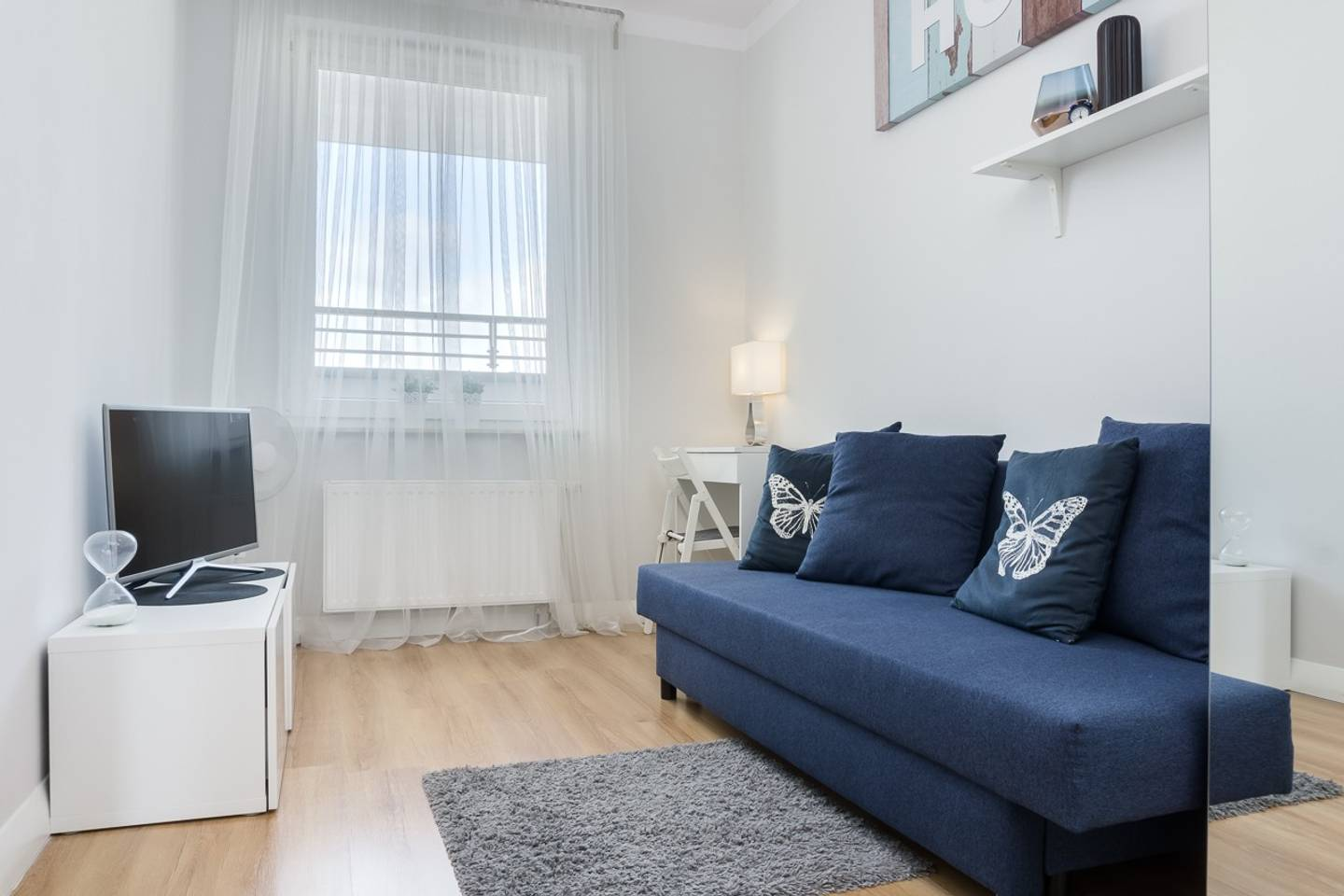 Apartment Cozy apartment for 6 persons photo 19079358