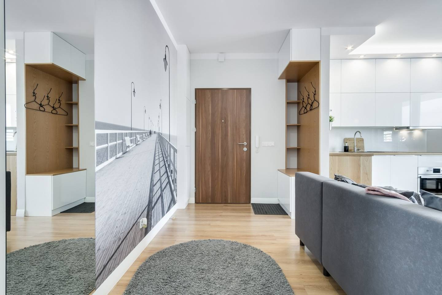 Apartment Cozy apartment for 6 persons photo 19237880
