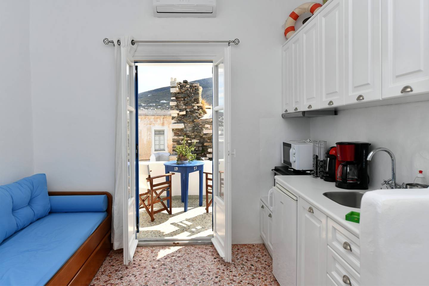 Apartment Kastro Traditional House photo 26062047